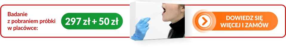 badanie DNA hemochromatoza
